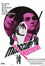 Watch Masculin Féminin