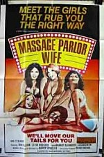 Watch Massage Parlor Wife