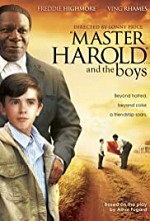 Watch 'Master Harold' ... And the Boys
