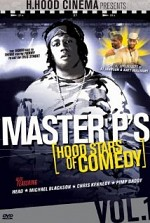 Watch Master P. Presents the Hood Stars of Comedy, Vol. 1