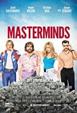 Watch Masterminds