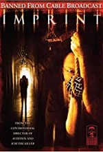 Watch Masters of Horror Imprint