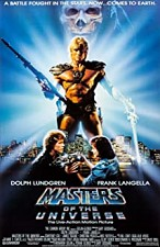 Watch Masters of the Universe