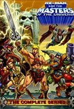 Watch Masters of the Universe vs. the Snake Men