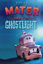 Watch Mater and the Ghostlight
