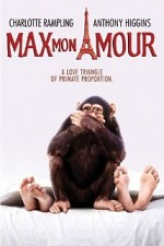 Watch Max mon amour