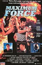 Watch Maximum Force