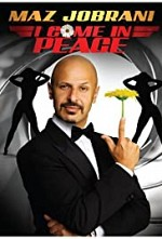 Watch Maz Jobrani: I Come in Peace