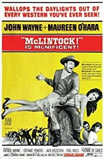 Watch McLintock!