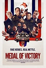 Watch Medal of Victory