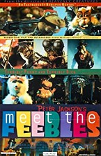 Watch Meet the Feebles