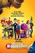 Watch Meet the Robinsons