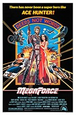 Watch Megaforce