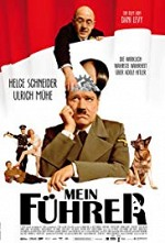 Watch Mein Führer: The Truly Truest Truth About Adolf Hitler