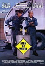 Watch Men at Work