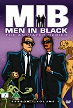 Watch Men in Black: The Animated Series