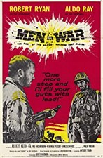 Watch Men in War
