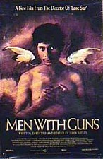 Watch Men with Guns