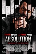 Watch Mercenary: Absolution