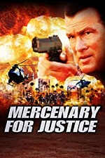 Watch Mercenary for Justice