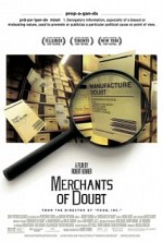 Watch Merchants of Doubt