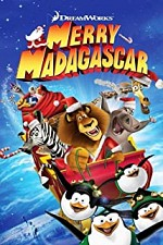 Watch Merry Madagascar