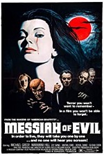Watch Messiah of Evil