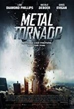 Watch Metal Tornado