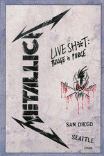 Watch Metallica: Live Shit - Binge & Purge, San Diego