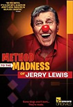 Watch Method to the Madness of Jerry Lewis