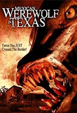 Watch Mexican Werewolf in Texas