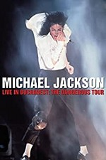 Watch Michael Jackson Live in Bucharest: The Dangerous Tour