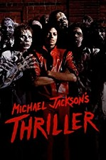 Watch Michael Jackson: Thriller