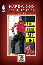 Watch Michael Jordan: Air Time