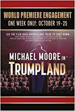 Watch Michael Moore in TrumpLand