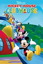 Watch Mickey Mouse Clubhouse