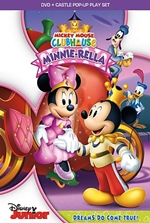 Watch Mickey Mouse Clubhouse: Minnie Rella