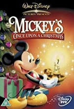 Watch Mickey's Once Upon a Christmas
