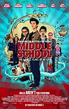 Watch Middle School: The Worst Years of My Life