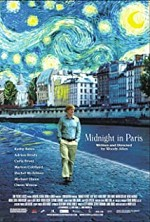 Watch Midnight in Paris