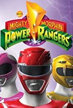 Mighty Morphin Power Rangers SE