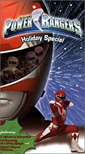 Watch Mighty Morphin Power Rangers: Alpha's Magical Christmas