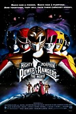 Watch Mighty Morphin Power Rangers: The Movie