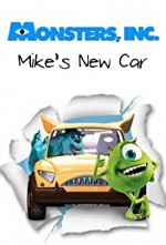 Watch Mike's New Car