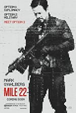 Watch Mile 22
