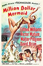 Watch Million Dollar Mermaid
