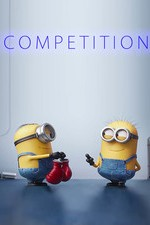 Watch Minions: Mini-Movie - The Competition