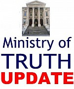 Watch Ministry of Truth