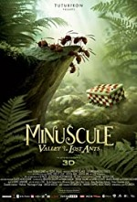 Watch Minuscule: Valley of the Lost Ants
