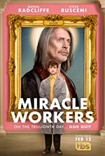 Miracle Workers S01E02